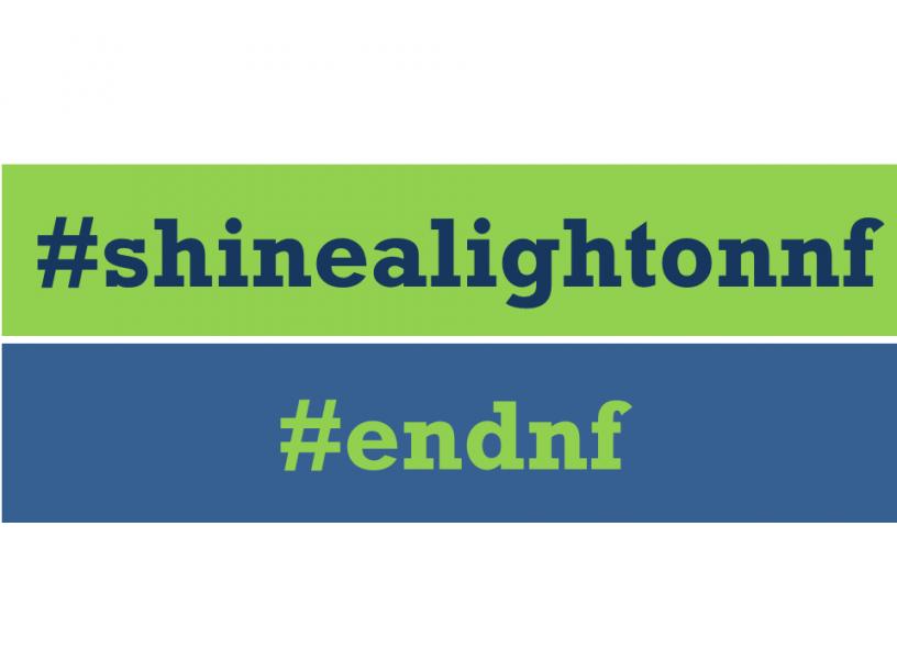 Shine A Light On NF